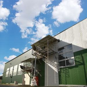 Агробізнес «Епіцентр К» запускає власний насіннєвий завод