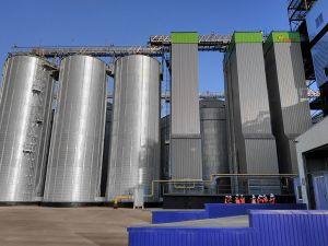 «Епіцентр К» інвестував в нові елеваторні комплекси 3 млрд грн