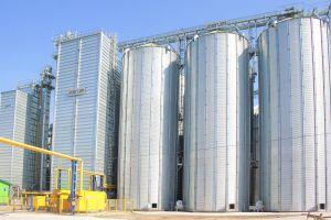 Епіцентр Агро збудував на Київщині елеваторний хаб потужністю 105 тис тонн